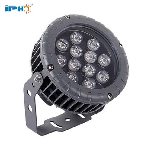 outdoor light projector