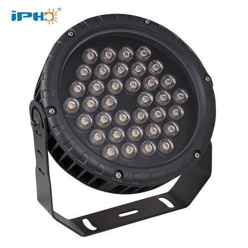 led outside lights