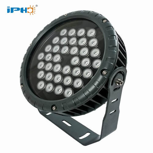 color changing outdoor flood lights