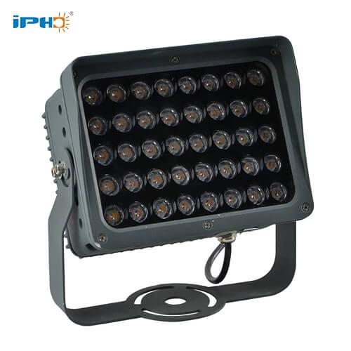 soffit mounted led flood lights