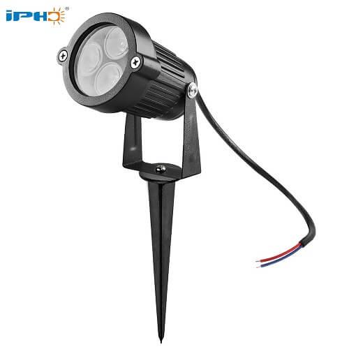 12 volt led garden light