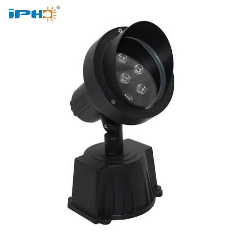led garden flood light