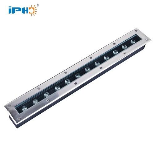 ground led light bar