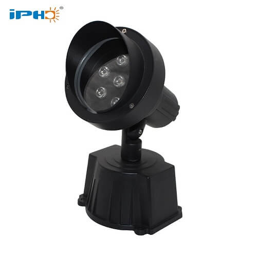 outdoor sphere lights 18w