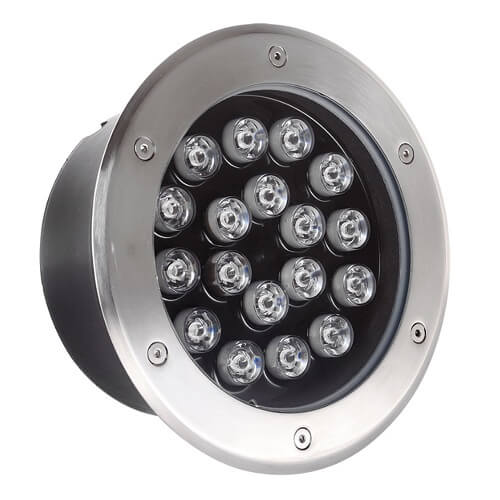 underground lighting fixtures