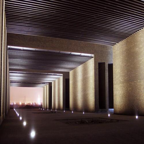 recessed sidewalk lights