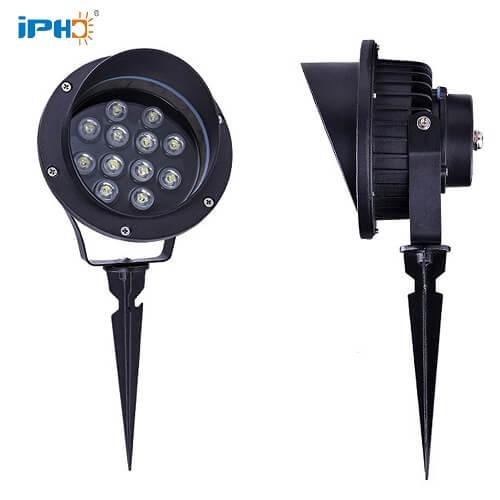 12w low voltage garden lighting kits