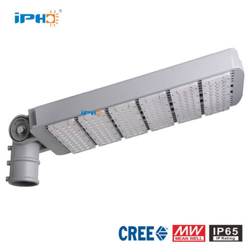 led street light 300w