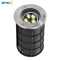 adjustable led ground lights