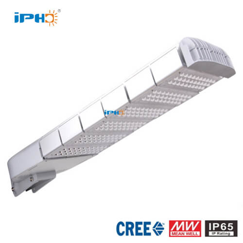 led street light heads