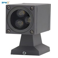 led wall light fixtures