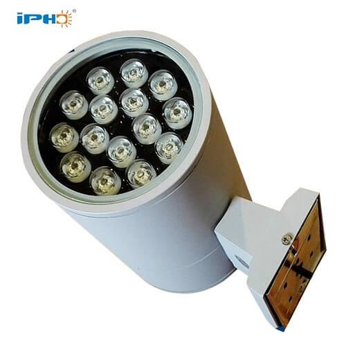 external led wall lights