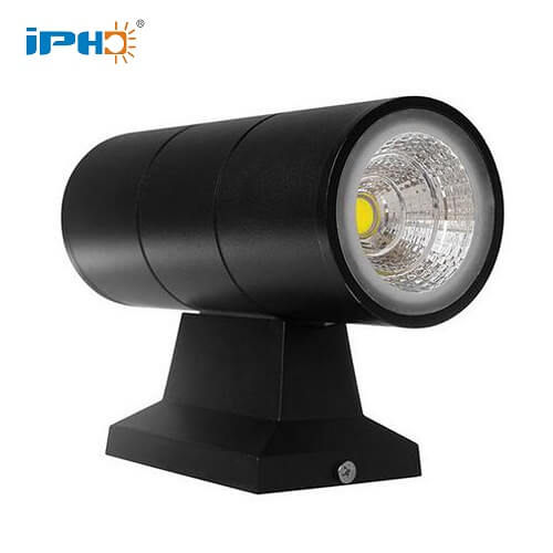 outdoor wall mount led light fixtures