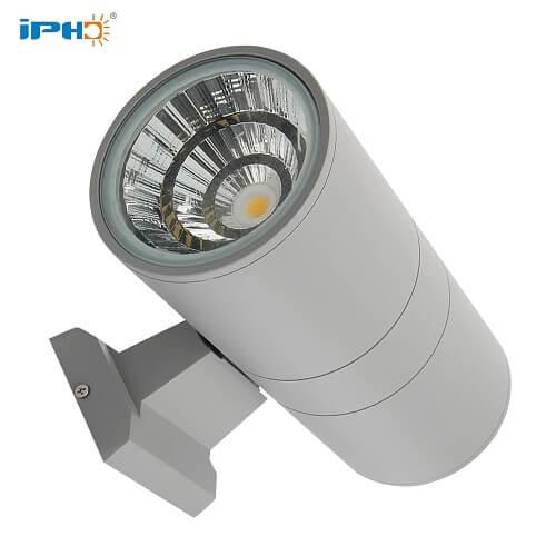 led wall mount light fixture