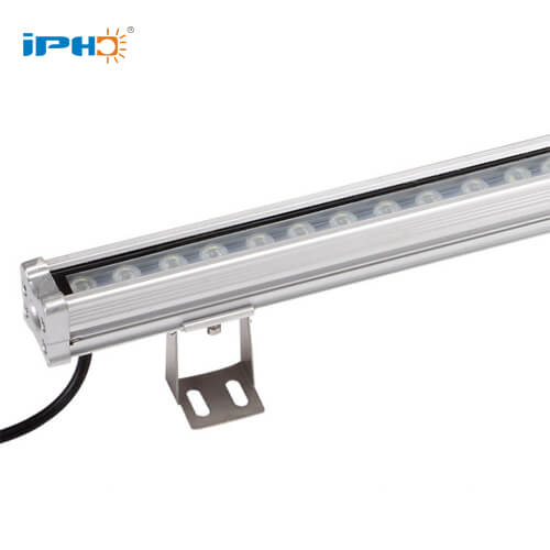 exterior linear led wall washer