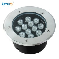 led ground flood lights