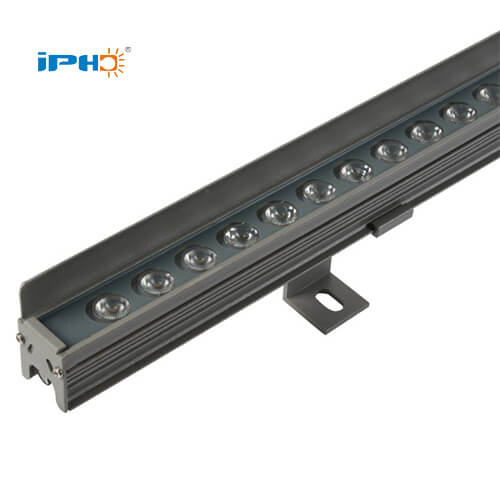 rectangular led wall washer