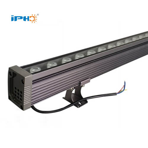 led wall washer light outdoor
