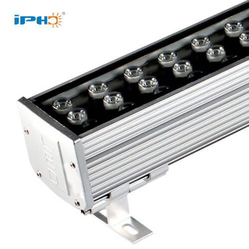 led wall wash fixture