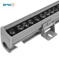 linear wall washer lighting