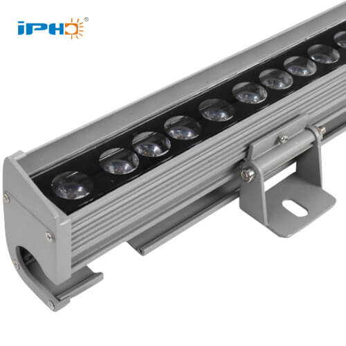 linear wall washer lighting