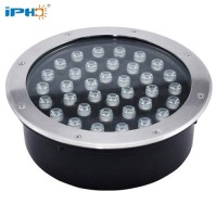 in ground flood light fixtures