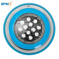 surface mounted led swimming pool lights