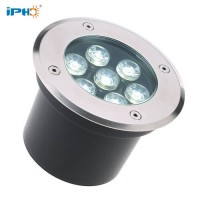 in ground led outdoor lighting