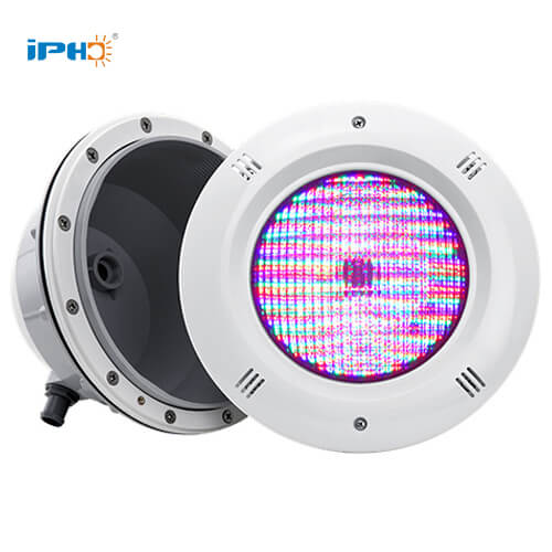 in ground led swimming pool lights