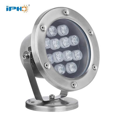 led underwater lights for ponds