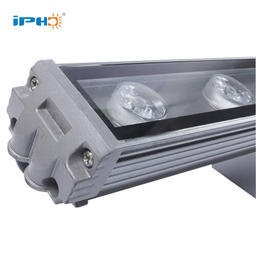 rgb led bar wash 18w