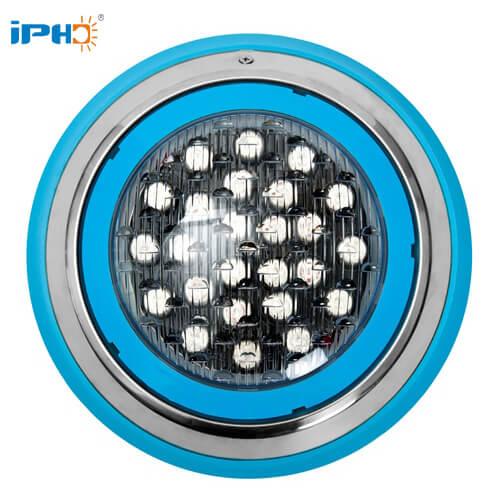 24w surface mount led pool light
