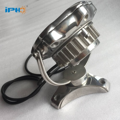 ip68 led underwater light rgb