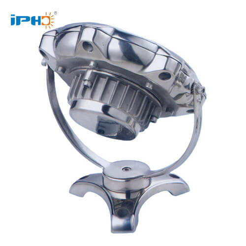 dmx ip68 led underwater light 15w