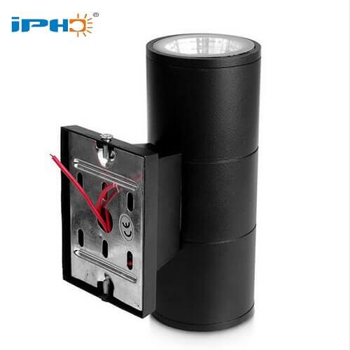ip65 round wall light
