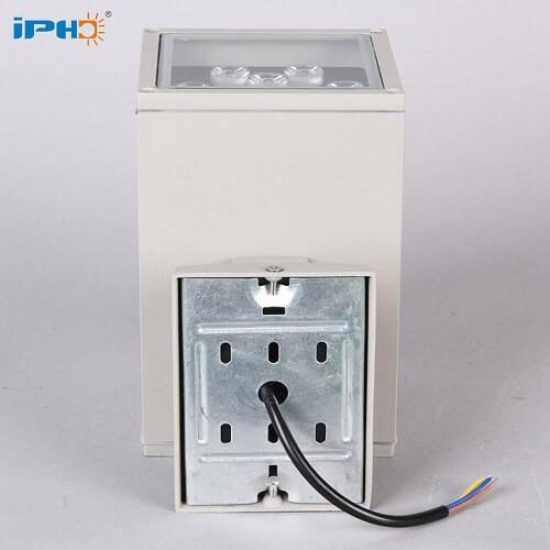 ip65 square led wall lights
