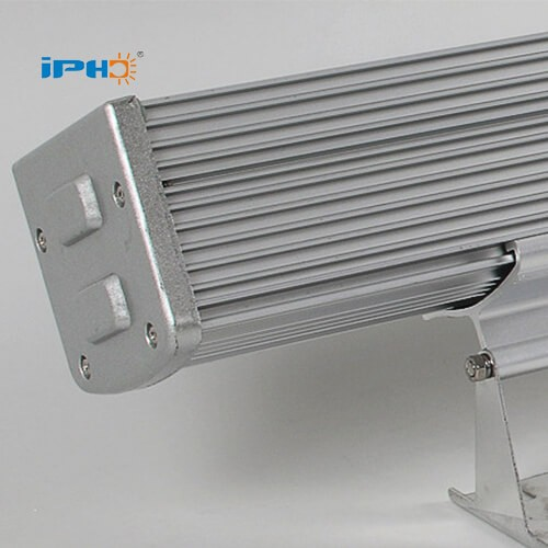 outdoor rgb led wall washer 48w