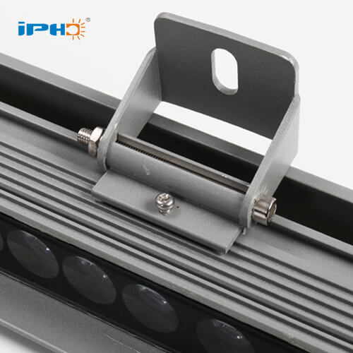 18w led linear wall washer lighting