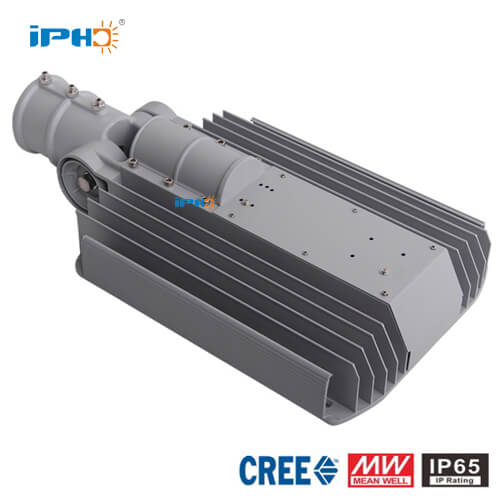 smd 3030 150 watt led street light