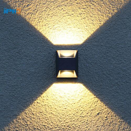 outdoor wall light fixtures waterproof