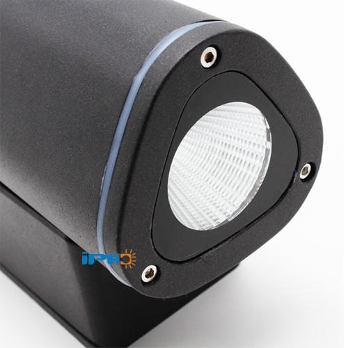 wall bracket light