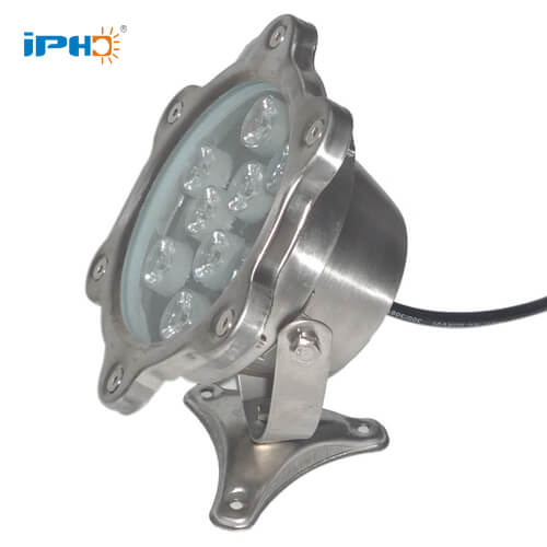 submersible fountain lights 9w
