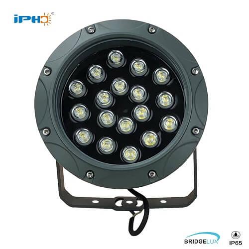 18w outdoor flood light fixtures