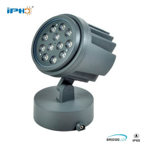 led flood light for backyard