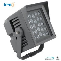 led outdoor floodlight fixture