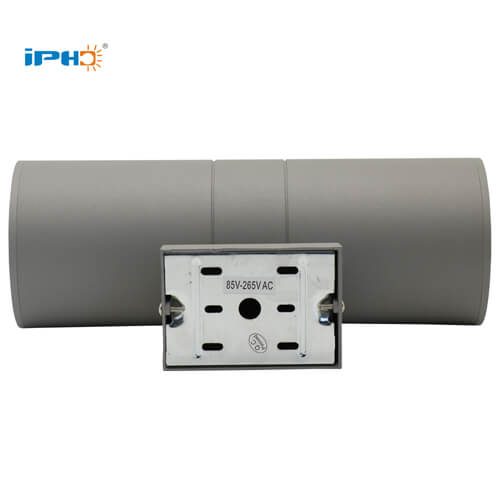 dmx rgb decorative wall light fixtures