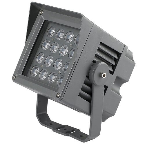 led yard security lights