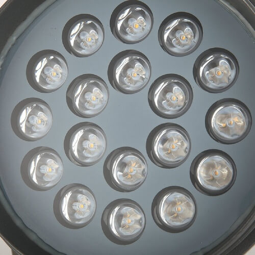 18w 120v outdoor flood lights