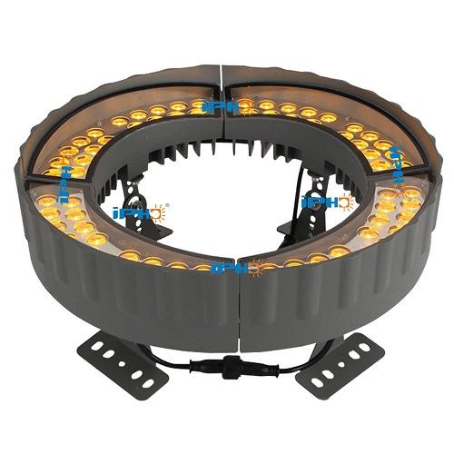 72W Surround Led Tree Light